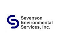 Sevenson Environmental Services Logo
