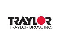 Traylor Logo